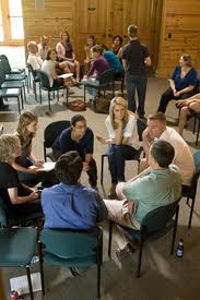 Small Group Discussions 108